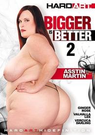 Bigger Is Better 02